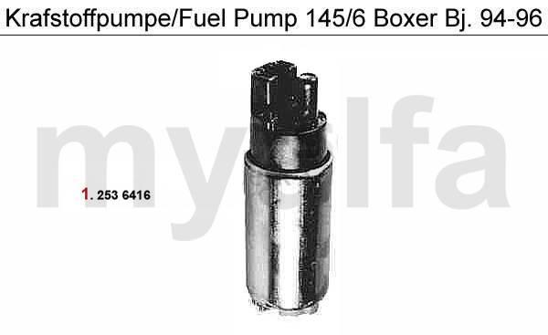 pompe essence