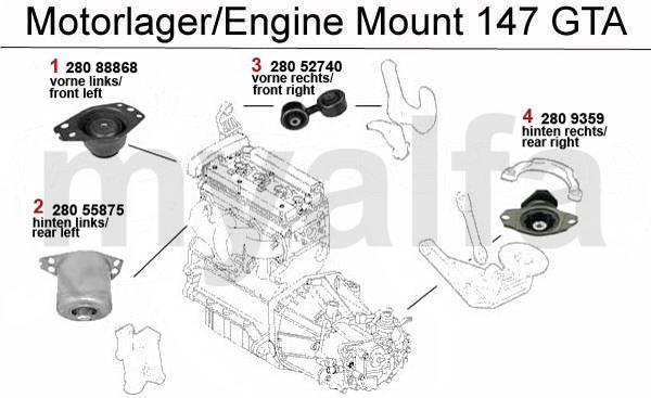 3.2 V6 24v GTA