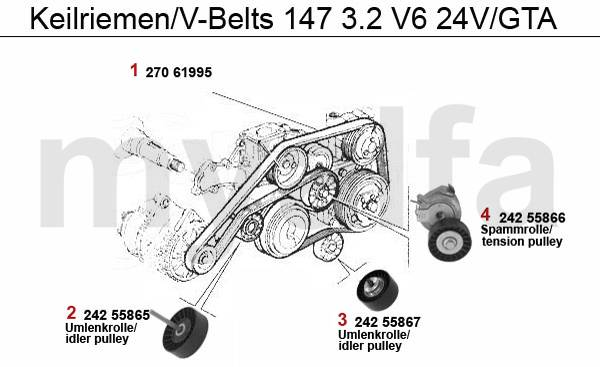alfa romeo spider parts catalog