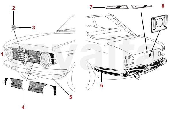 1966-68 Sprint GTV