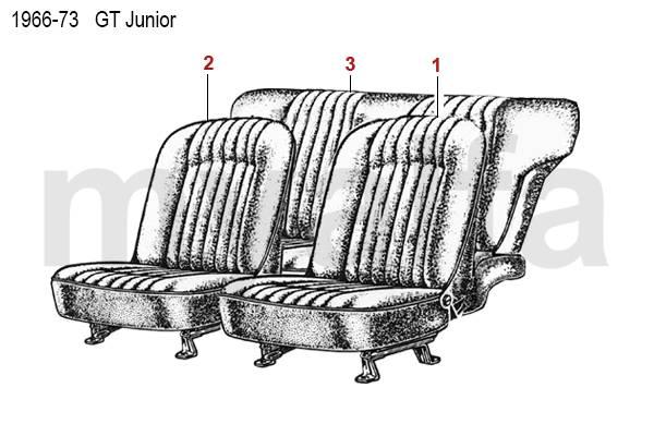 1966-73 GT Junior