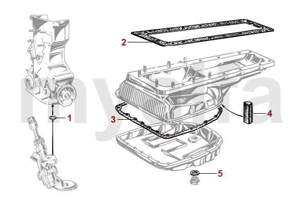 alfa romeo giulia 4p joints moteur pi ces moteur alfa romeo piston carter d 39 huile. Black Bedroom Furniture Sets. Home Design Ideas