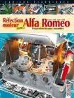 Cahier Technique Gazoline - Réfection moteur Alfa Romeo biarbre 1300-1600-1800 - Tome 2 : Préparation des sous-ensembles