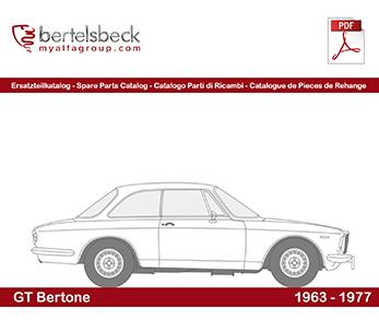 GT Bertone